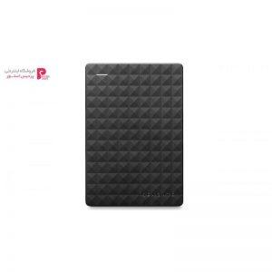 هارد اکسترنال سیگیت مدل Expansion Portable STEA2000400 ظرفیت 2 ترابایت - 0