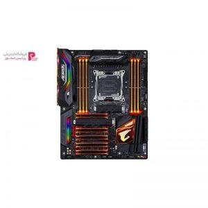 مادربرد گیگابایت مدل X299 AORUS Gaming 9 (rev. 1.0) - 0