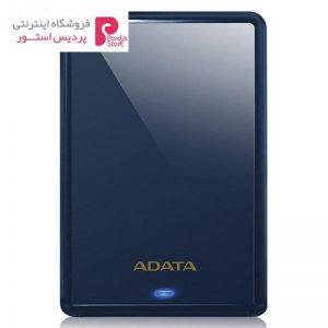 هارددیسک اکسترنال ADATA مدل HV620S ظرفیت 1 ترابایت - 0