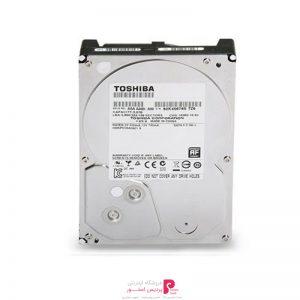 هارد دیسک اینترنال توشیبا DT01ACA100 ظرفیت 1 ترابایت 32 مگابایت کش