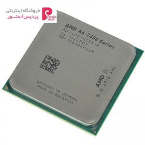 پردازنده مرکزی ای ام دی سری Kaveri مدل A6-7400K - 0
