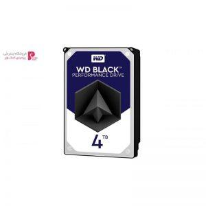 هارددیسک اینترنال وسترن دیجیتال مدل Black WD4004FZWX ظرفیت 4 ترابایت - 0