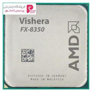 پردازنده مرکزی ای ام دی سری Vishera مدل FX-8350 - 0