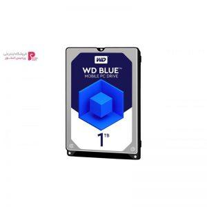 هارددیسک اینترنال وسترن دیجیتال مدل Blue WD10JPVX ظرفیت 1 ترابایت - 0