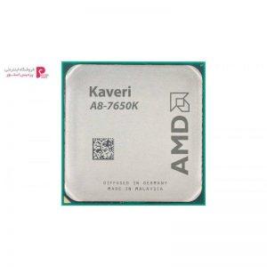پردازنده مرکزی ای ام دی مدل Kaveri A8-7650K - 0