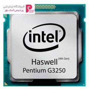 پردازنده مرکزی اینتل سری Haswell مدل G3250 - 0
