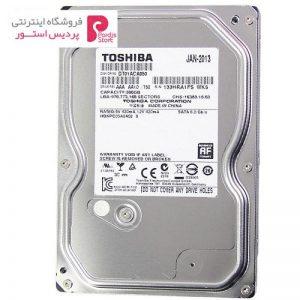 هارد دیسک اینترنال توشیبا DT01ACA050 ظرفیت 500 گیگابایت 32 مگابایت کش - 0