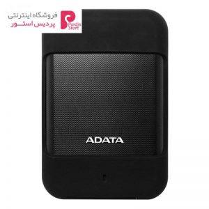 هارددیسک اکسترنال ADATA مدل HD700 ظرفیت 1 ترابایت - 0