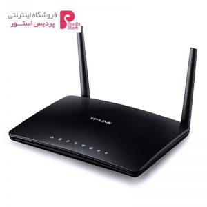 مودم روتر ADSL2 PLUS تی پی-لینک مدل Archer D50 - 0
