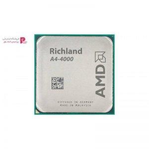 پردازنده مرکزی ای ام دی مدل Richland A4-4000 - 0