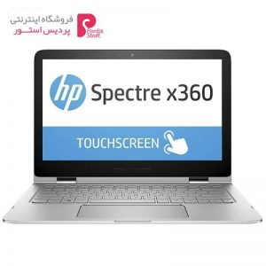لپ تاپ 13 اینچی اچ پی مدل Spectre X360 13T- 4100 - B - 0