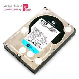 هارد دیسک اینترنال وسترن دیجیتال سری SE ظرفیت 3 ترابایت 64 مگابایت کش - 0