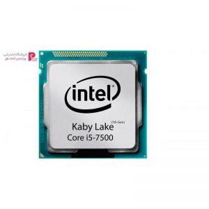 پردازنده مرکزی اینتل سری Kaby Lake مدل Core i5-7500 - 0