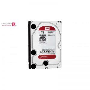 هارددیسک اینترنال وسترن دیجیتال مدل Red WD10EFRX ظرفیت 1 ترابایت - 0