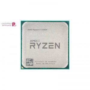 پردازنده مرکزی ای ام دی مدل Ryzen 5 1500X - 0