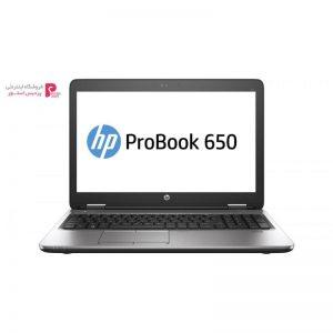 لپ تاپ 15 اینچی اچ پی مدل ProBook 650 G2 - C - 0