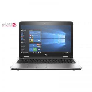 لپ تاپ 15 اینچی اچ پی مدل ProBook 650 G3 - C - 0