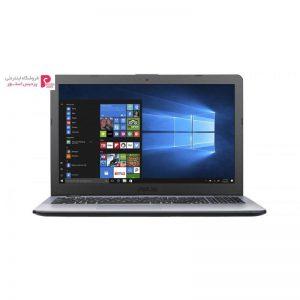 لپ تاپ 15 اینچی ایسوس مدل R542UN-E - 0