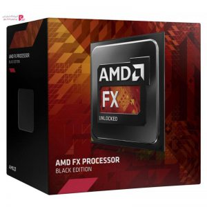پردازنده مرکزی ای ام دی مدل Zambezi FX-6100 - 0
