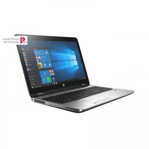 لپ تاپ 15 اینچی اچ پی مدل ProBook 650 G2 - A - 0