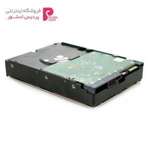 هارد دیسک اینترنال وسترن دیجیتال سری SE ظرفیت 4 ترابایت 64 مگابایت کش - 0