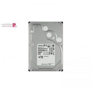 هارد دیسک اینترنال توشیبا مدل MD04ABA400V ظرفیت 4 ترابایت - 0