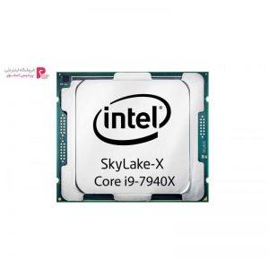 پردازنده مرکزی اینتل سری Skylake-X مدل i9-7940X - 0
