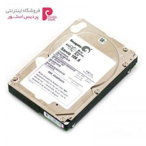 هارد دیسک اینترنال 2.5 اینچی سیگیت مدل ساویو 10K.6 ظرفیت 600 گیگابایت 64 مگابایت کش - 0