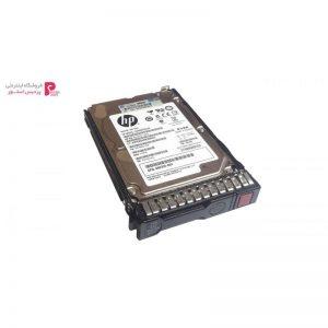هارددیسک اینترنال اچ پی مدل Hot Plug SFF SAS 2.5 ظرفیت 900 گیگابایت