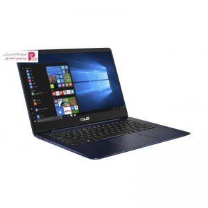 لپ تاپ 14 اینچی ایسوس مدل ZenBook UX430UA - A - 0