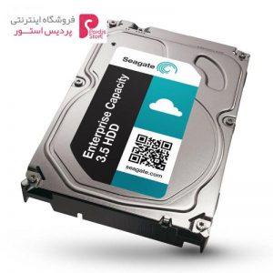 هارد دیسک اینترنال سیگیت مدل اینترپرایز کپسیتی V.4 ظرفیت 5 ترابایت 128 مگابایت کش - 0