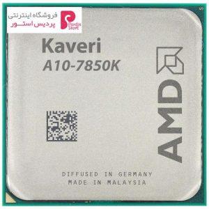 پردازنده مرکزی ای ام دی سری Kaveri مدل A10-7850K - 0