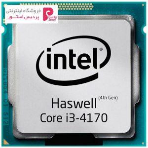 پردازنده مرکزی اینتل سری Haswell مدل Core i3-4170 - 0
