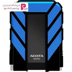 هارددیسک اکسترنال ای دیتا مدل HD710 ظرفیت 500 گیگابایت - 0