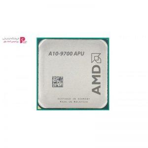 پردازنده ای ام دی مدل A10-9700 APU - 0