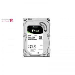 هارد دیسک اینترنال سیگیت مدل Exos ST1000NM0008 ظرفیت 1 ترابایت - 0