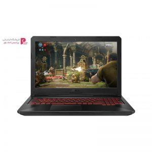 لپ تاپ 15 اینچی ایسوس مدل FX504GD-D - 0