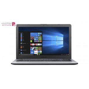 لپ تاپ 15 اینچی ایسوس مدل R542UN- F - 0