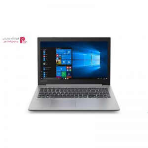 لپ تاپ 15 اینچی لنوو مدل Ideapad 330 - B - 0