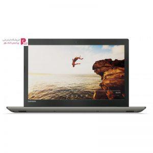 لپ تاپ 15 اینچی لنوو مدل Ideapad 520 - N - 0