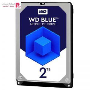 هارددیسک اینترنال وسترن دیجیتال مدل WD20SPZX ظرفیت 2 ترابایت - 0