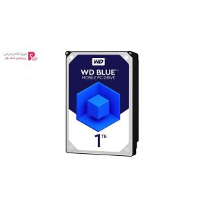 هارد اینترنال وسترن دیجیتال مدل WD10SPZX ظرفیت 1 ترابایت - 0