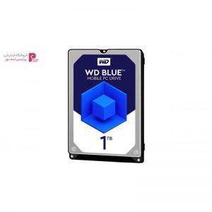 هارددیسک اینترنال وسترن دیجیتال مدل Blue WD10SPCX ظرفیت 1 ترابایت - 0