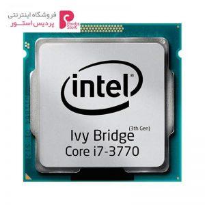 پردازنده مرکزی اینتل سری Ivy Bridge مدل Core i7-3770 - 0