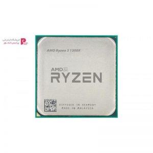 پردازنده مرکزی ای ام دی مدل Ryzen 3 1300X - 0