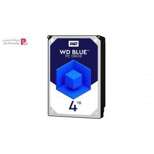 هارددیسک اینترنال وسترن دیجیتال مدل Blue WD40EZRZ ظرفیت 4 ترابایت - 0