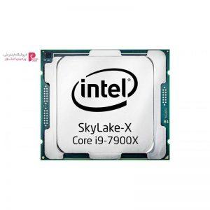 پردازنده مرکزی اینتل سری Skylake-X مدل Core i9-7900X - 0