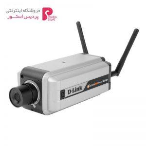 دی لینک دوربین نظارتی دید در شب بیسیم DCS-3430 - 0