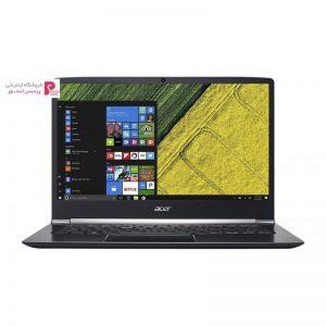 لپ تاپ 14 اینچی ایسر مدل Swift 5 SF514-51-720F - 0