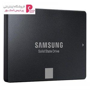 حافظه SSD سامسونگ مدل 750Evo ظرفیت 500 گیگابایت - 0